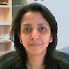 Anitha Pasupathy