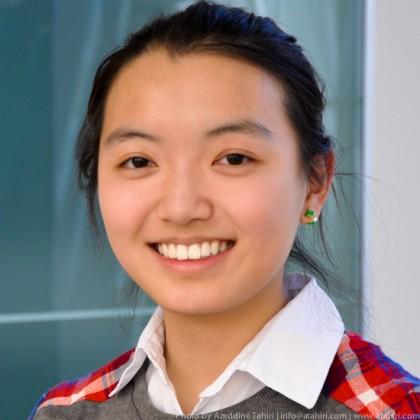 Eunice Wu