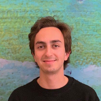 Charles Shvartsman